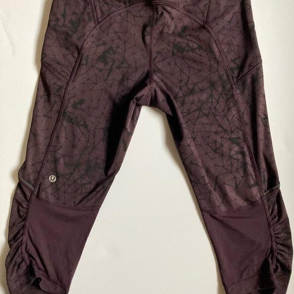 Lululemon athletic pants/ joggers